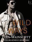 Wild Ways: The Justiss Alliance Series