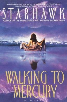 Walking to Mercury
