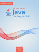 Java. Le basi per tutti