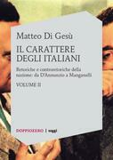 Il carattere degli Italiani vol. 2