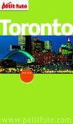 Toronto 2014-2015 Petit Futé (avec cartes, photos + avis des lecteurs)