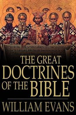The Great Doctrines of the Bible
