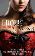 Erotic Classics I: Kama Sutra, The Memoirs of Fanny Hill and Others