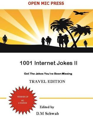 1001 Internet Jokes II - Travel Edition