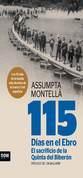 115 días en el Ebro. El sacrificio de la Quinta del Biberón