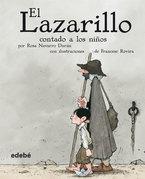 El Lazarillo contado a los niños (Tamaño de imagen fijo)