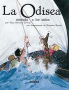 La Odisea contada a los niños