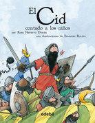 El Cid contado a los niños (Tamaño de imagen fijo)