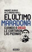El último Maradona