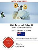 1001 Internet Jokes II - Australian Edition
