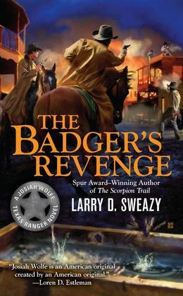 The Badger's Revenge