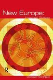 New Europe: Imagined Spaces