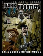 Dark Frontier3: The Goddess of the Woods