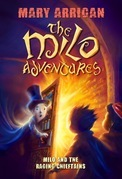 Milo and The Raging Chieftains: The Milo Adventures: Book 2