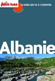 Albanie 2014 Carnet de voyage Petit Futé (avec cartes, photos + avis des lecteurs)
