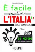 E' facile cambiare l'Italia