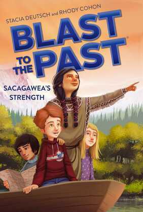 Sacagawea's Strength