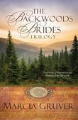 Backwoods Brides Trilogy: Three Stories of Redemption and Romance in the Old South