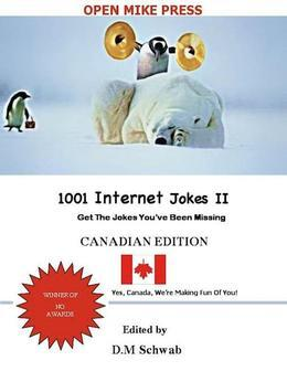 1001 Internet Jokes II - Canadian Edition