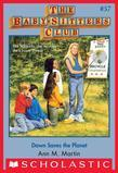 The Baby-Sitters Club #57: Dawn Saves the Planet