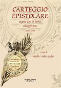Carteggio epistolare (1892-1899). Cais di Pierlas-Bres
