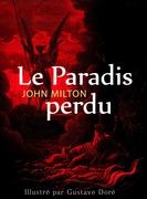 John Milton - Le Paradis perdu