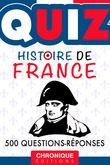 Quizz Histoire de France