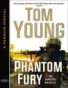 Phantom Fury: A Sand and Fire Novella eSpecial