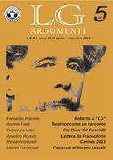 Lg Argomenti n.2-3-4 2013