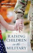 Raising Children in the Military