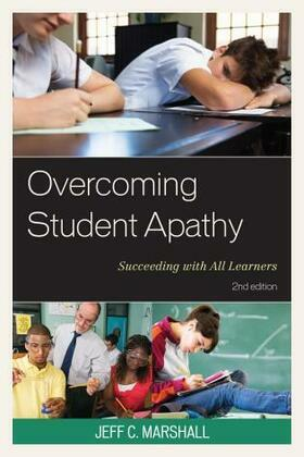 Overcoming Student Apathy: Succeeding with All Learners