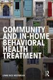 My Home, My Healing: Mental Health Treatment in the Home and Community