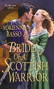 Bride of a Scottish Warrior