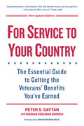 For Service to Your Country: