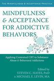 Mindfulness & Acceptance for Addictive Behaviors: Applying Contextual CBT to Substance Abuse & Behavioral Addictions