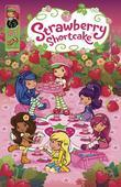 Strawberry Shortcake Vol.1 Issue 1