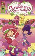 Strawberry Shortcake Vol.1 Issue 4