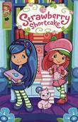 Strawberry Shortcake Vol.1 Issue 2