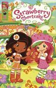 Strawberry Shortcake Vol.1 Issue 3