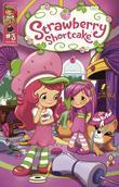 Strawberry Shortcake Vol.2 Issue 3