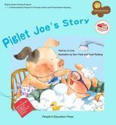 Piglet Joe's Story