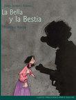 La Bella y la Bestia (Tamaño de imagen fijo)