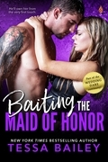 Baiting the Maid of Honor (a Wedding Dare Novel)