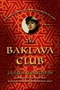 The Baklava Club