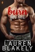 Burn for Me (a Fighting Fire novella)