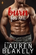 Burn for Me (a Fighting Fire novella)
