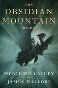 The Obsidian Mountain Trilogy