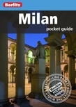 Berlitz: Milan Pocket Guide