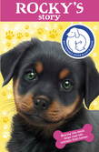 Battersea Dogs & Cats Home: Rocky's Story