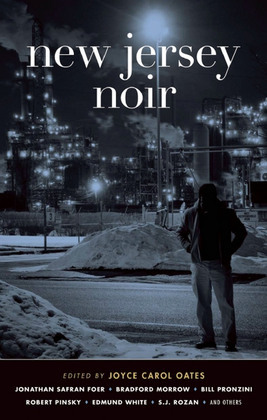New Jersey Noir